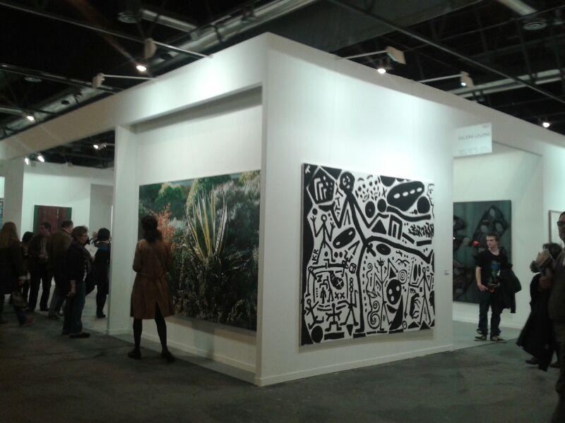Arco Art Fair - Madrid 2014