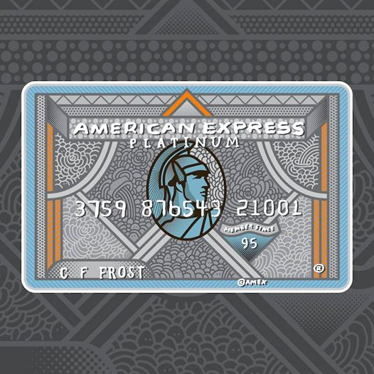 Want to Promote Your Business On Social Media? Maybe You Should Learn From American Express.