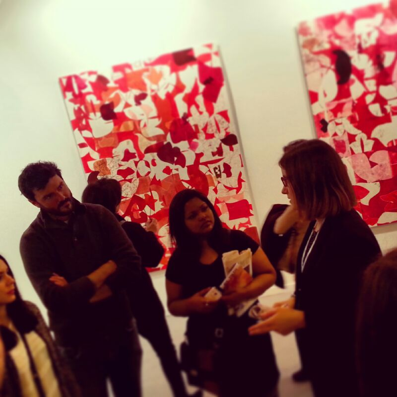 Get Your Free Art Consultancy Meeting