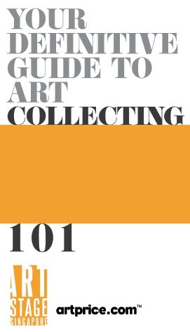 Collecting Art Guide