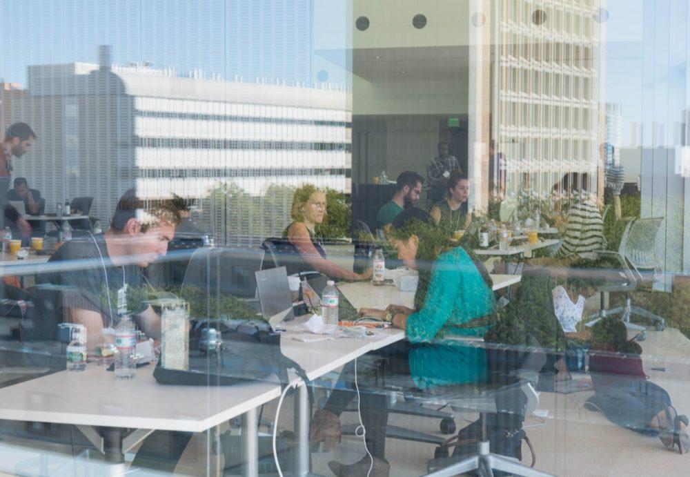 MIT New Art Startups Initiative