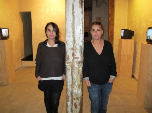 Recommended Art Galleries in Madrid