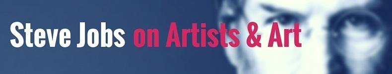 Steve Jobs The Artist