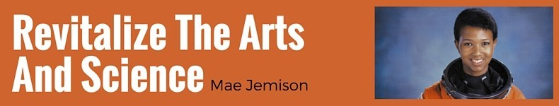 The Need To Revitalize The Arts And Science