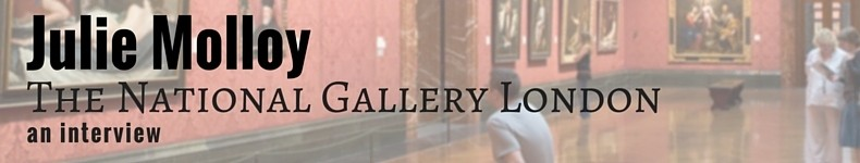 WHEN BUSINESS MAKES ITS WAY INTO PUBLIC CULTURAL INSTITUTIONS – Interview With JULIE MOLLOY