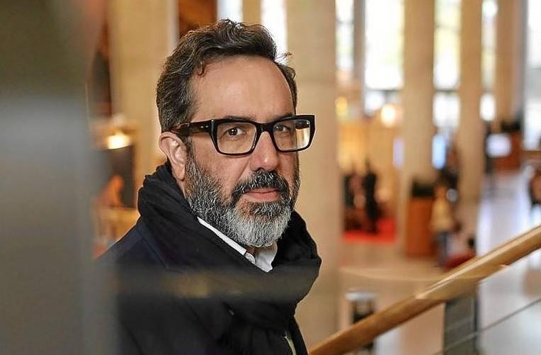 Alberto Barreiro