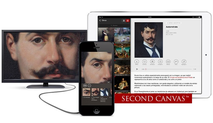 Technology at The Service of Art – an Interview with Second Canvas co-Founder