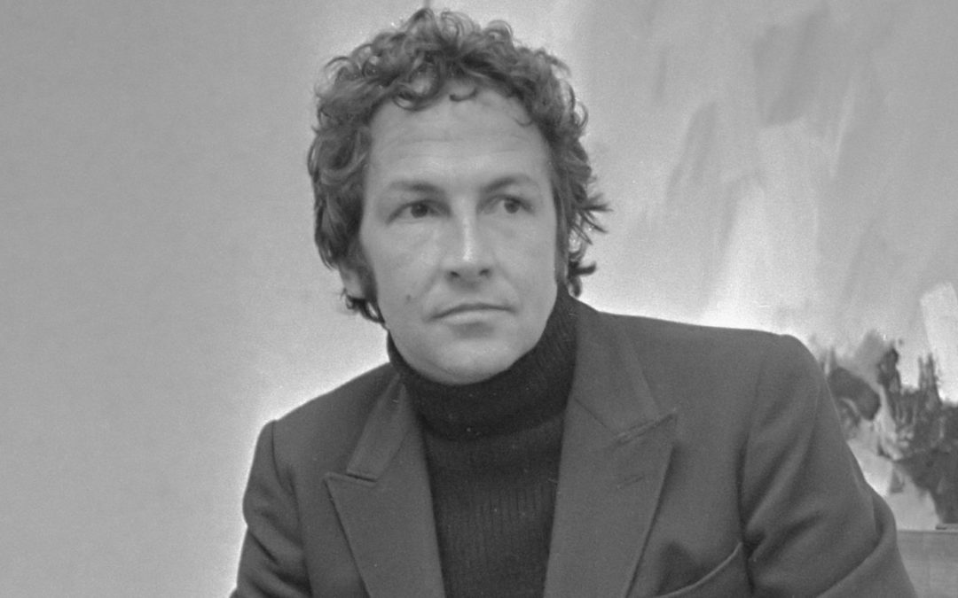 Robert Rauschenberg's Rules For Innovation