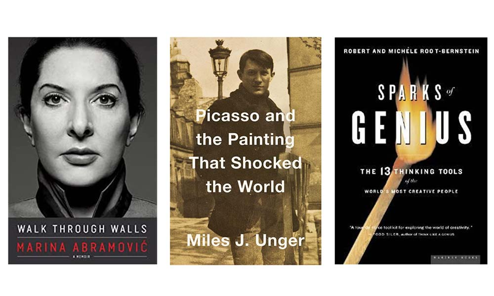 Summer 2020 Reading Recommendation