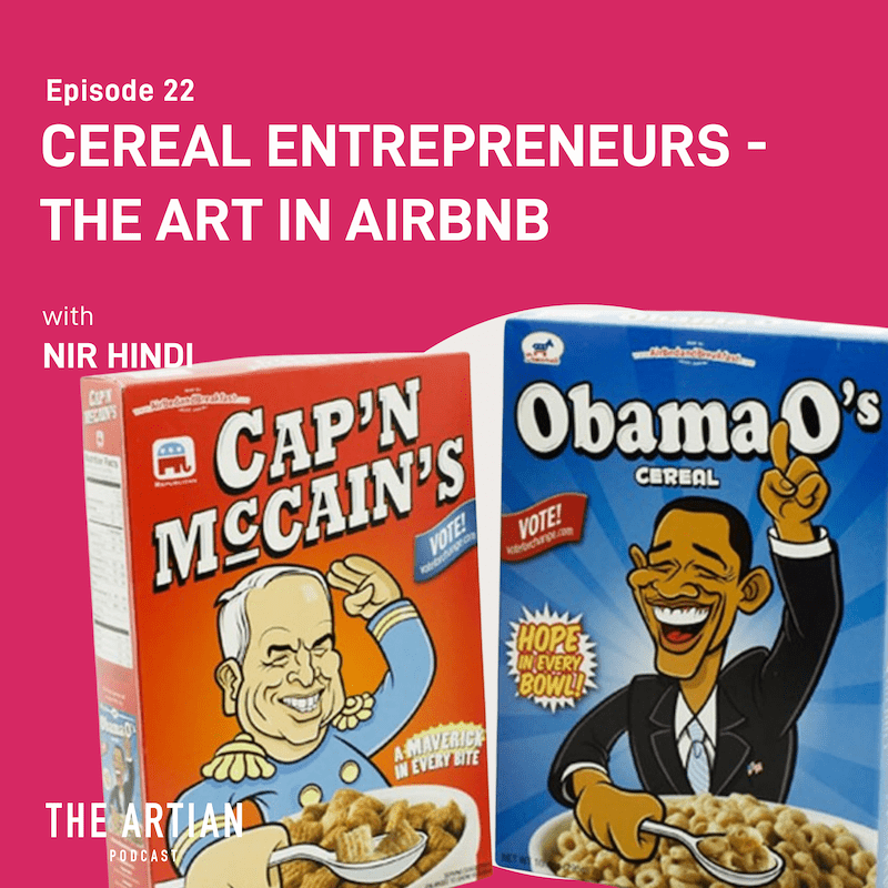 episode 22 – cereal entrepreneurs