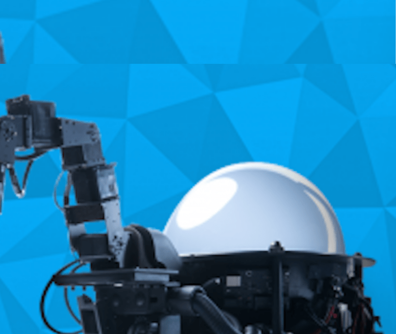 Working With Robots – an Essential Skill to a Tech Future