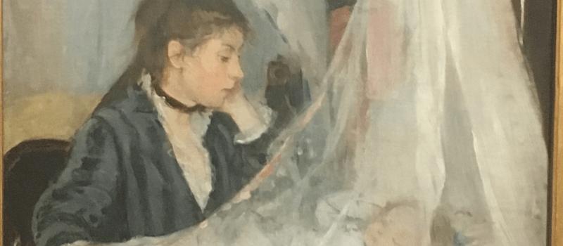 Morisot, Mother