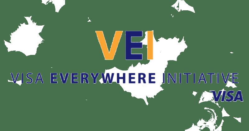 Visa Everywhere Initiative Logo