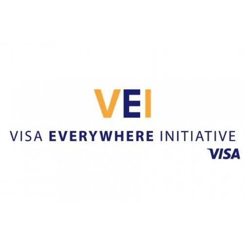 Case Studies – Visa Everywhere Initiative