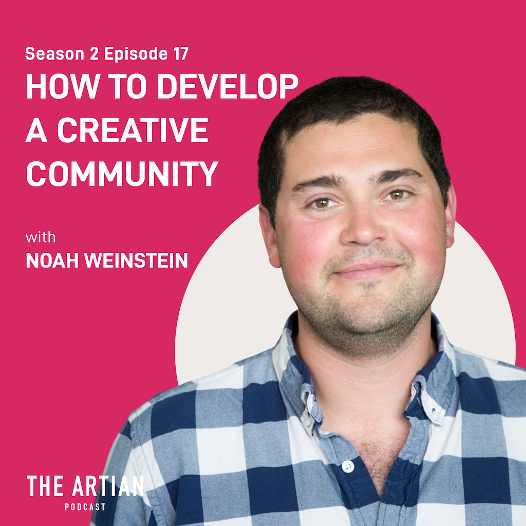 How to develop creative community